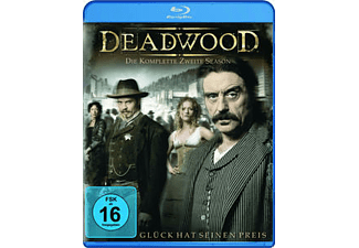 Deadwood - Season 2 - (Blu-ray)