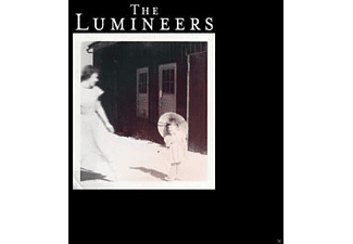 The Lumineers - The Lumineers (Deluxe Edition) - (CD)