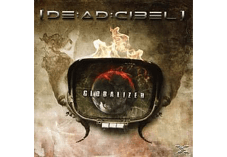 De:ad:cibel - Globalized - (CD)