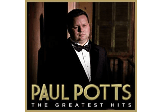 Paul Potts - Greatest Hits [CD]