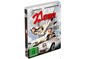 21 Jump Street (Steelbook Edition) - (Blu-ray)