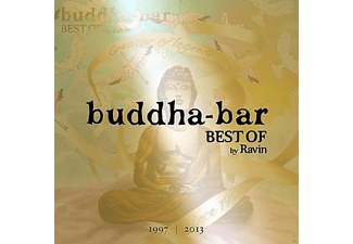 Various - Best Of Buddha Bar (1997 - 2013) [CD]
