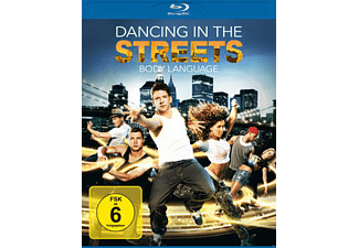 Dancing in the Streets - Body Language - (Blu-ray)
