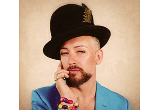 Boy George - This Is What I Do - (CD)