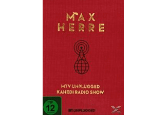 mtv unplugged kahedi radio show ltd deluxe edt max herre kaufen saturn. Black Bedroom Furniture Sets. Home Design Ideas