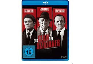 Der Clan der Sizilianer [Blu-ray]