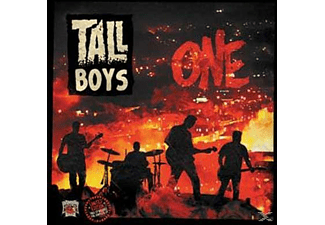 Tall Boys - One - (CD)
