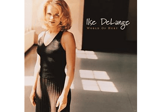 Ilse De Lange - World Of Hurt - (Vinyl)