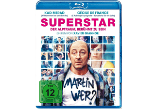 Superstar - (Blu-ray)