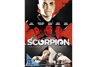 Scorpion: Brother. Skinhead. Fighter. [DVD]