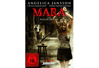 Mara – The killer inside [DVD]
