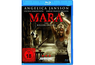 Mara – The killer inside - (Blu-ray)