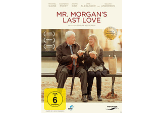 Mr. Morgan's Last Love [DVD]