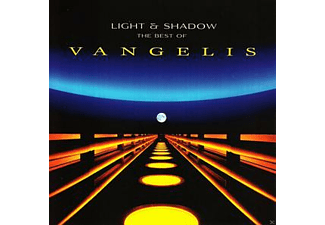 Vangelis - Light And Shadow: The Best Of Vangelis [CD]
