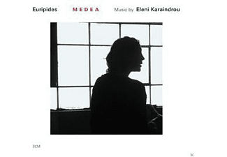 Eleni Karaindrou - Medea - (CD)