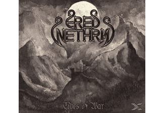 Ered Wethrin - Tides Of War [CD]