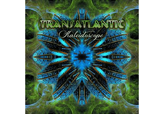 Transatlantic - Kaleidoscope (Special Edt.) [CD + DVD Video]