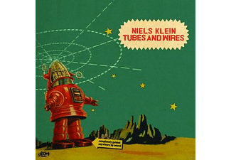 Niels Klein - Tubes And Wires - (CD)
