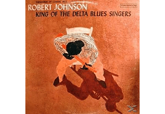 Robert Johnson - King Of The Delta Blues.1 [Vinyl]