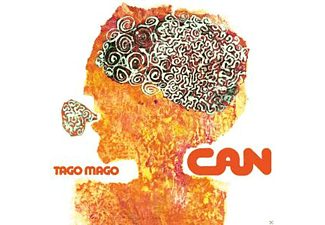 Can - Tago Mago (Remastered) - (CD)