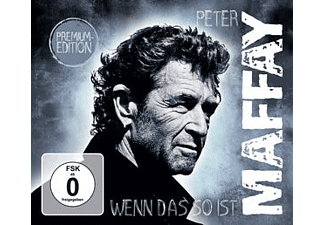 Peter Maffay - Wenn Das So Ist (Premium Edition) [CD + DVD Video]