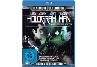 Hologram Man - Platinum Cult Edition [Blu-ray]