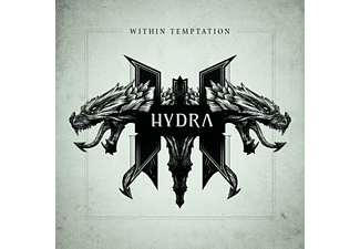 Within Temptation - Hydra (Deluxe Edition) - (CD)