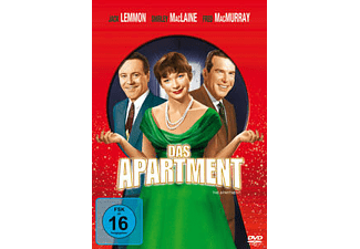Das Apartment [DVD]