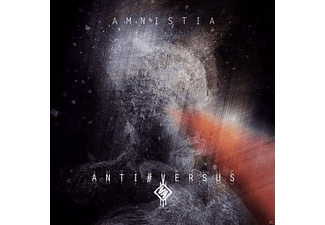 Amnistia - Antiversus [CD]
