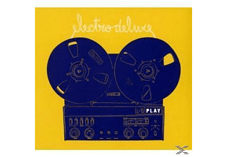 Electro Deluxe - Play [CD]