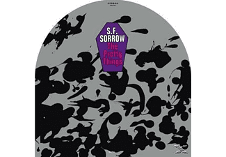 The Pretty Things - Sf Sorrow [Vinyl]