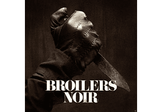 Broilers - Noir (Limited Edition) [CD + DVD Video]
