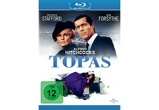 Alfred Hitchcock Collection - Topas [Blu-ray]