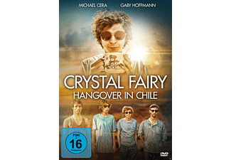 Crystal Fairy - Hangover in Chile [DVD]