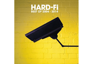 Hard-Fi - Best Of 2004-2014 [CD]