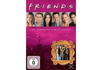 Friends - Staffel 7 [DVD]