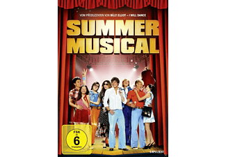 Summer Musical - (DVD)