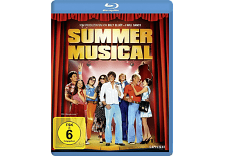 Summer Musical - (Blu-ray)
