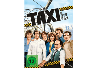 Taxi - Staffel 2 [DVD]