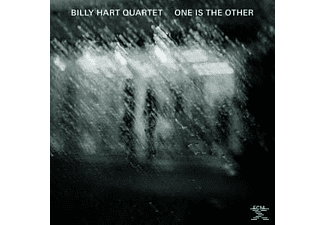 Billy Hart Quartet - One Is The Other [CD]