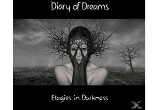 Diary Of Dreams - Elegies In Dreams [CD]