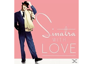 Frank Sinatra - With Love [CD]