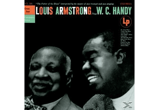 Louis Armstrong - Plays W.C.Handy [Vinyl]