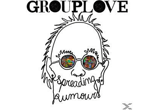 GROUPLOVE - Spreading Rumors [Vinyl]