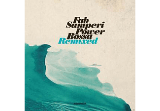 Fab Samperi - Power Bossa Remixed [CD]