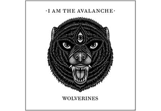I Am The Avalanche - Wolverines [CD]