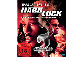Hard Luck - (Blu-ray)