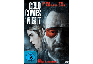 Cold comes the night [DVD]