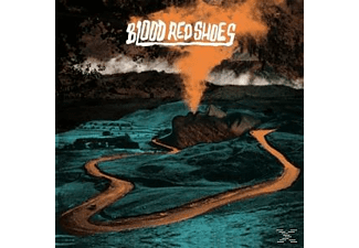 Blood Red Shoes - Blood Red Shoes [CD]