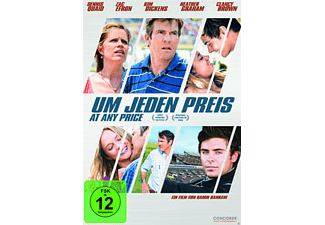 Um jeden Preis - At any Price [DVD]